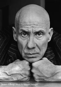 Preview: An Evening With James Ellroy @ Bloomsbury Theatre