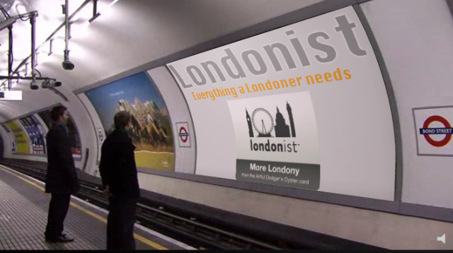 Create Your Own Tube Ad