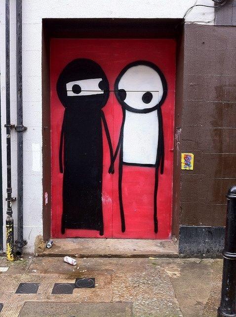 Princelet Street. Image by M@.