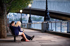 London Dating: A Cautionary Tale