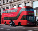 The 'New Routemaster' Bus: An Update