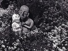 Review: Quetzalcoatl: Photographs by Manuel Alvarez Bravo @ Diemar/Noble