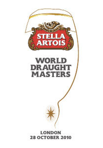 Competition: Pour The Perfect Pint With Stella Artois