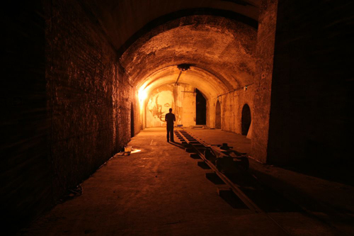 Preview: Hell's Half Acre @ Old Vic Tunnels
