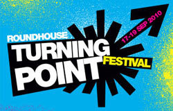 Review: Turning Point Festival @ Roundhouse