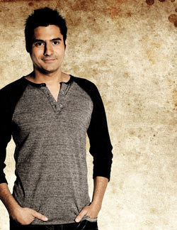 Comedy Review: Danny Bhoy @ Leicester Square Theatre