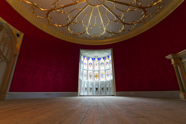 In Pictures Strawberry Hill House To Re Open Londonist