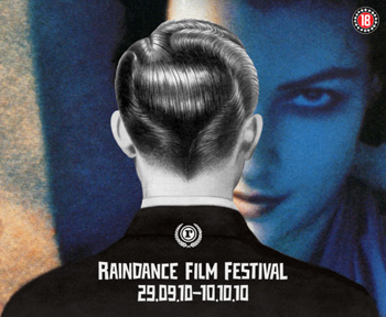Preview: The 18th Annual Raindance FIlm Festival
