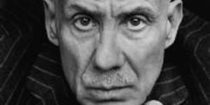 Review: James Ellroy @ Bloomsbury Theatre