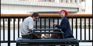 London Dating: Love The Lovestruck Lovebot