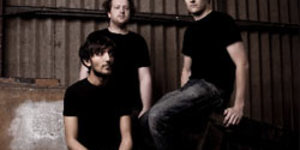 Music Preview: Maybeshewill @ Wilmington Arms Tonight