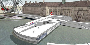 Concorde Could Become Thameside Attraction