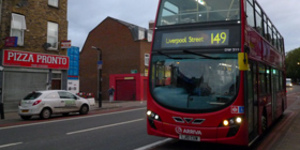 The 149 Bus: Bendy No More