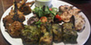 New Tandoori Lunch Menu at Imli