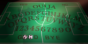 Football's Most Haunted: Taking A Ouija Board To Highbury