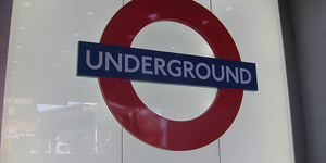 Woman Charged With Kings Cross Tube Murder