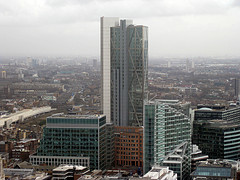 New Date: Climb Up Two Of The City's Tallest Buildings For Charity