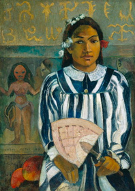Review: Gauguin, Maker Of Myth @ Tate Modern
