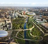 Olympic Park To Be Named After The Queen