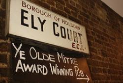 Fancy A Pint? This Month's Top Ten Pubs