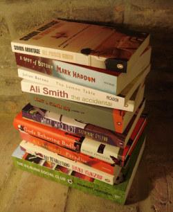 Book Grocer: 13-19 October