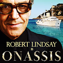 Theatre Review: Onassis @ the Novello Theatre