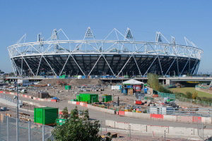 2012 Olympic Ticket Prices Released