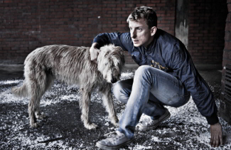 Theatre Review: Ivan And The Dogs @ Soho Theatre