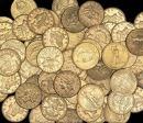 Unusual Gold Hoard Found In Hackney Garden