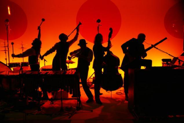 Preview: Spaghetti Western Orchestra @ Southbank Centre