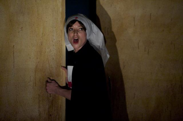 Theatre Review: Terror 2010 @ Southwark Playhouse