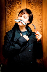 Comedy Review: Josie Long @ Soho Theatre