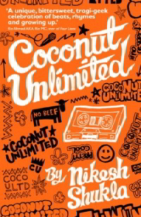 Book Review: Coconut Unlimited By Nikesh Shukla