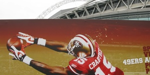 NFL @ Wembley 2010: Halloween Gore Tames Broncos