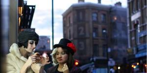 Review: EastEnd Cabaret @ Cellar Door