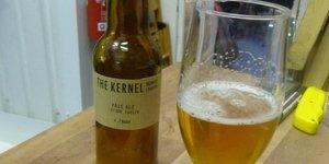 London Beer Quest: Kernel Brewery, Bermondsey