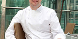 Chefspective: Allan Pickett, Head Chef at Plateau