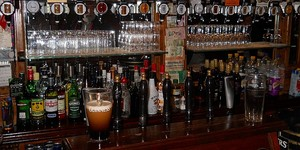 London Beer Quest: The Auld Shillelagh