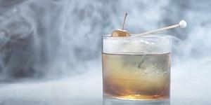 Bar Review: The Nightjar