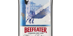 New London Winter Gin from Beefeater