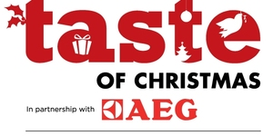 Preview: Taste of Christmas 2010