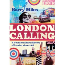 Preview: Barry Miles And Tony Elliott Talk Counter-Culture London