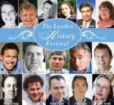 Lit Preview: London History Festival