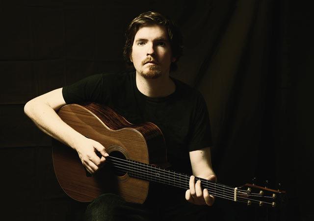 Music Preview: John Smith @ The Half Moon