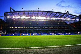 "Chelsea ""In Talks"" Over Leaving Stamford Bridge"