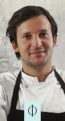 Preview: Top Chef René Redzepi @ Freemasons' Hall