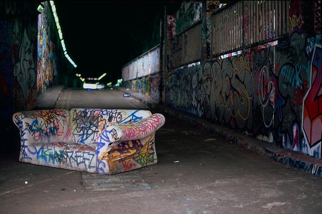 Waterloo sofa