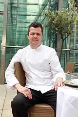 Chefspective: Allan Pickett, Head Chef at Plateau