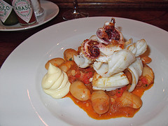 New Restaurant Review: Wright Brothers Soho