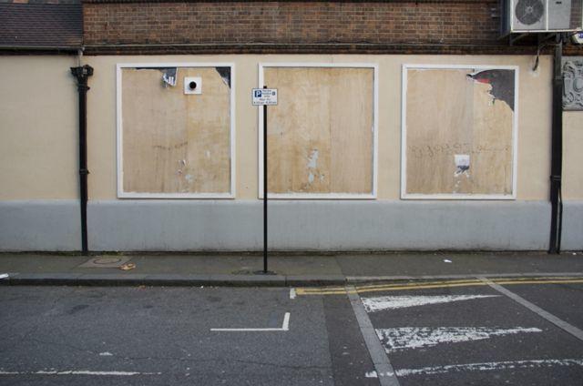 Photo Project Documents London's Gun Crime